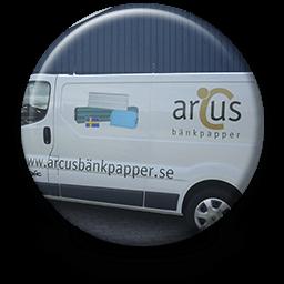 Arcus Bänkpapper